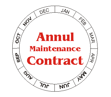 maintenence contracts
